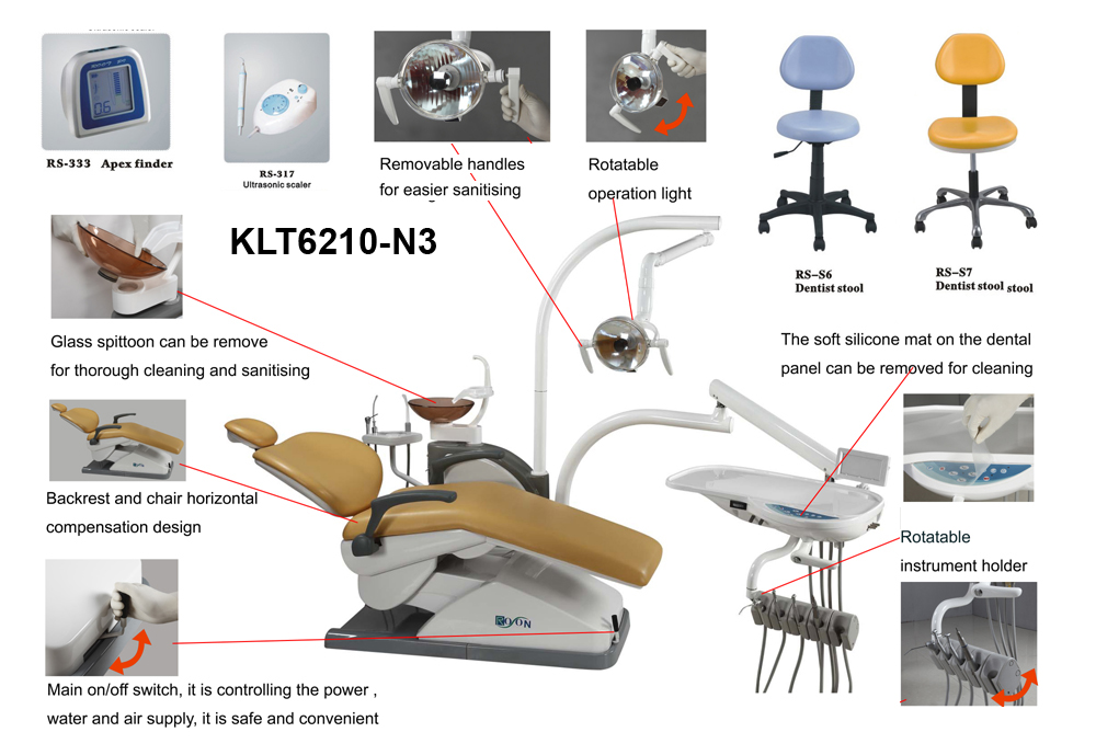 Equipo dental de radiologia digital avanzada sa de cv for Silla odontologica